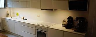 Renovation appartement et maison