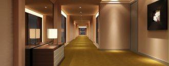 Renovation hotel